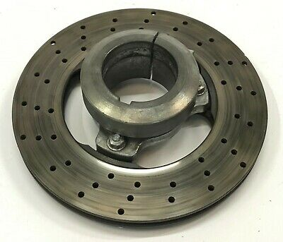 2018 OTK Tony Kart 401S 180mm Lightweight Brake Disc