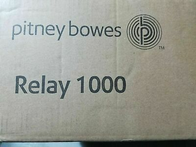 Pitney Bowes Relay  H21A