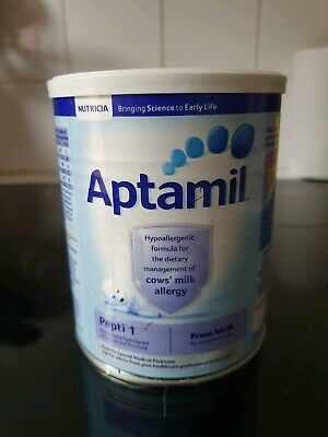 Aptamil Pepti 1  Hypoallergenic 400g  (from 0-6 months)