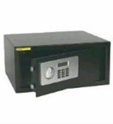 New Boxed Safewell 20-Blgw Electronic Lcd Safe 24-Ltr