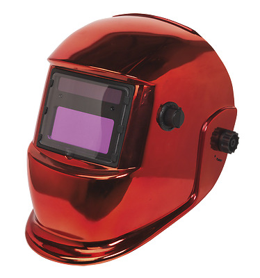 Sealey Welding Helmet Auto Darkening Shade