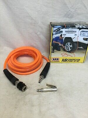 ARB Air Compressor Kit - Tyre Inflation Kit
