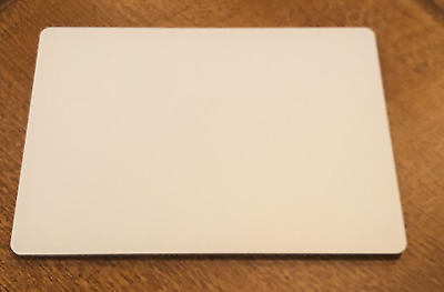 Apple MJ2R2LL/A Magic Trackpad 2 - White ** EXCELLENT COND. USED ONCE