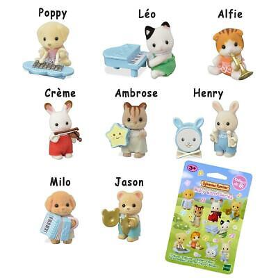 Sylvanian Families Series 1 Blind Bags - *Collect all your favourites!*
