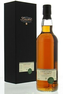 Mortlach Adelphi 25 Years Jahre Whisky 56% 0.7 Ltr.