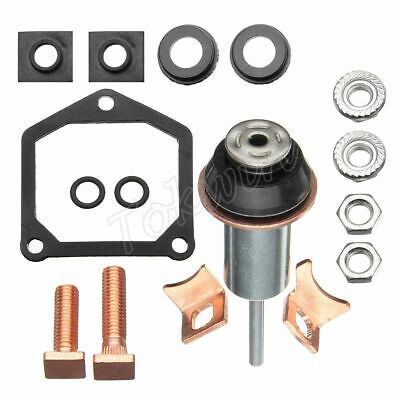 Tokwin Toyota Subaru Denso Starter Solenoid Repair Rebuild Kit Contacts Parts