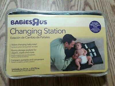 Babies R Us Diaper Changing Station/Pad
