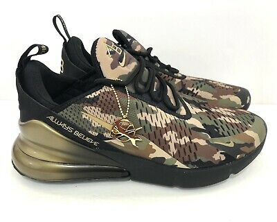 "Nike Air Max 270 Doernbecher Freestyle men's size 15 ""Always"