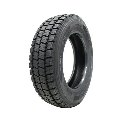 245//70-19.5 Uniroyal RS20 Commercial Truck Tire