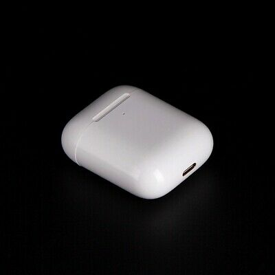 Apple AirPods 2nd Generation with Charging Case - i200 w/ H1 CHIP
