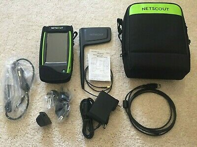 NETSCOUT AIRCHECK-G2 Wireless Tester, Wi-Fi Tester (EXCELLENT CONDITION)