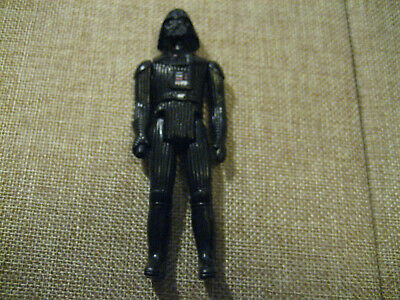 Vintage Star Wars Darth Vader 1977 Taiwan 3.75