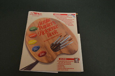 Tole Painters Reference Book- A Jackie Shaw Studio Publication #65