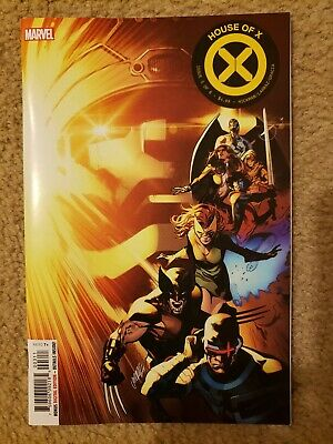 House Of X 3 Digital Code ONLY!