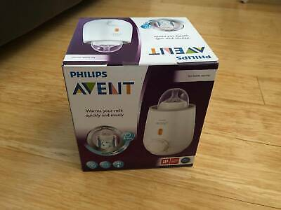 Philips Avent Electric Bottle Warmer( Brand New)