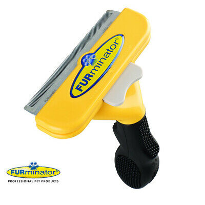FURminator for Large Dogs Undercoat Deshedding Tool Long hair for Dogs