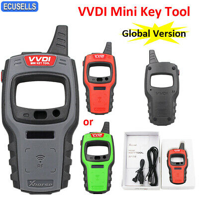 Xhorse VVDI Mini Tool Programmer for IOS / Android Free 96bit 48 Global Version