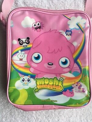 Moshi Monsters Lunch Padded Coolbag
