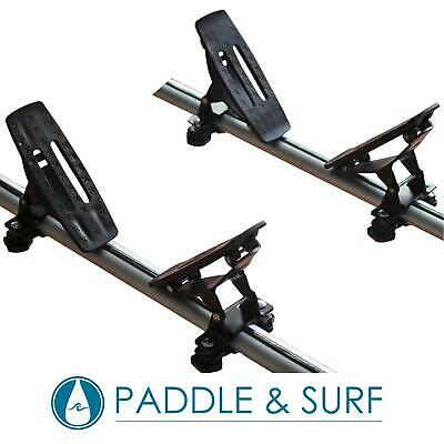 Legacy Combi Rack Kayak Car Roof Carrier Kombi Canoe Supports with Straps