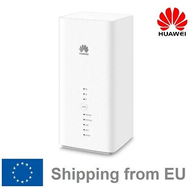 Huawei B618 Broadband Mobile WiFi Router Card Router CAT11 4G LTE 600Mbps