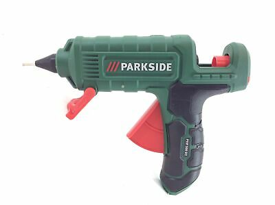 Pistola Silicona Parkside Php800 D2 5093879