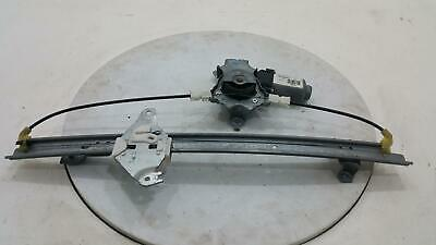 Nissan Pathfinder R51 Left Passenger Rear Electric Window Regulator & Motor