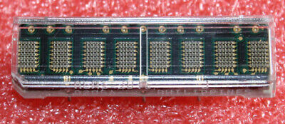 HCMS-2915 , CMOS 5×7 Alphanumeric Display