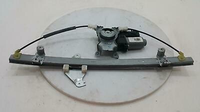 Nissan Pathfinder R51 Right Drivers Front Electric Window Regulator & Motor