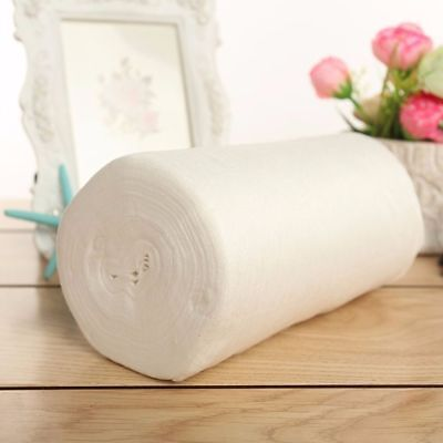 Flushable Baby Diaper Bamboo Disposable Biodegradable Liners Roll Cloth Nappy