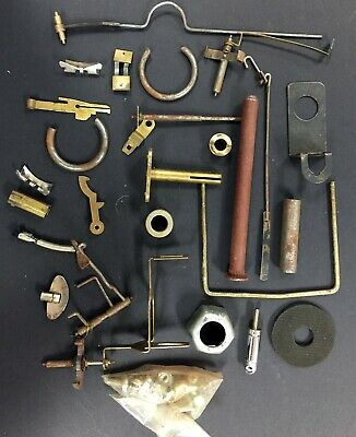 Vintage Watch and/or Clock Parts 29