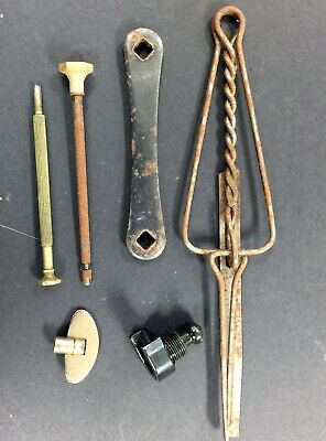 Vintage Watch/Clock Tools