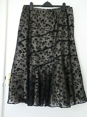 Ladies evening ball skirt by Alex &Co size 18