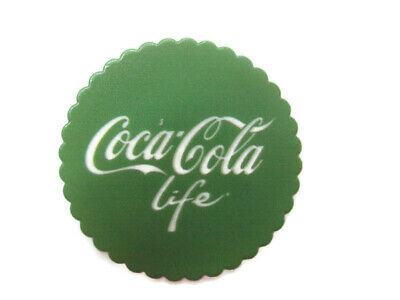 Coca-Cola Life Grip Socket Phone Stand  BRAND NEW