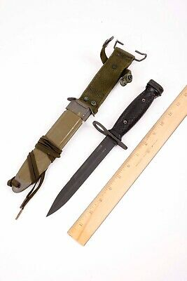 USGI Military Issue M7 Bayonet