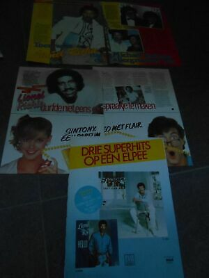 lionel richie clippings