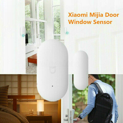 Smart Home Door Window Sensor Home Security Guard Smartphone APP Control