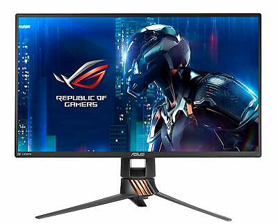 "ASUS PG258Q ROG SWIFT 25"" FHD eSport Gaming Monitor 1ms DP HDMI Missing Stand"