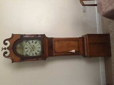 Grandfather Clock / Longcase Clock