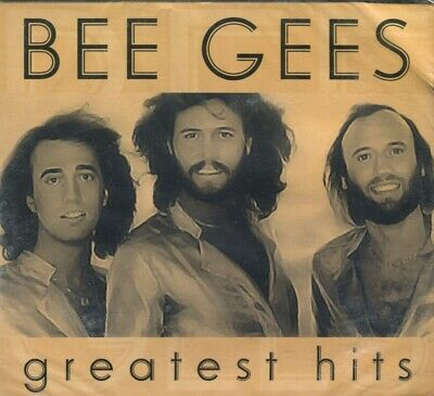 Bee Gees - Greatest Hits - 2 CD