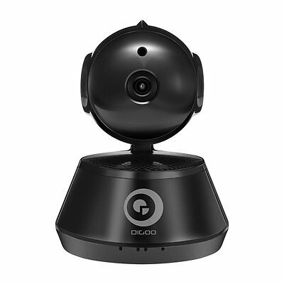 HD 960P Wireless WiFi IP Camera Night Vision Baby Monitor Home Security