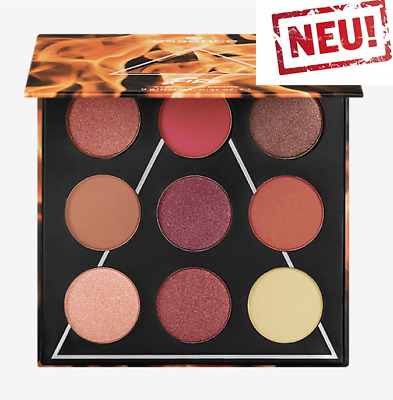 "ESSENCE Like Wild Nature eyeshadow palette ""FIRE"" NEU&OVP"