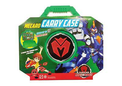 Official Turning Mecard Carry Case Portable