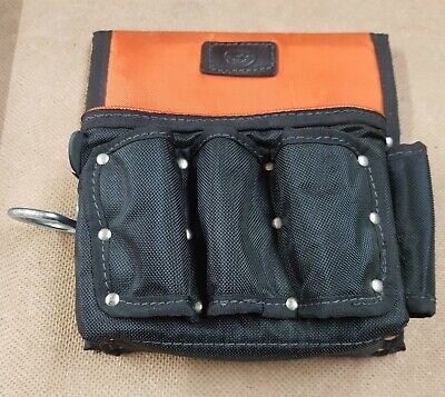 Brand New Connell Of York Electricians  Nylon Tool Pouch