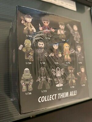 Funko Mystery Minis Fallout 4- Lot of 97, Brand New, Sealed In Box. 97 figures!