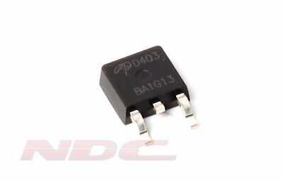 20pcs AOD484 MOS N-Channel Enhancement Mode Field Effect Transistor NEW