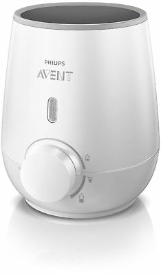 Philips AVENT Bottle Warmer, Fast Open Box No Manual