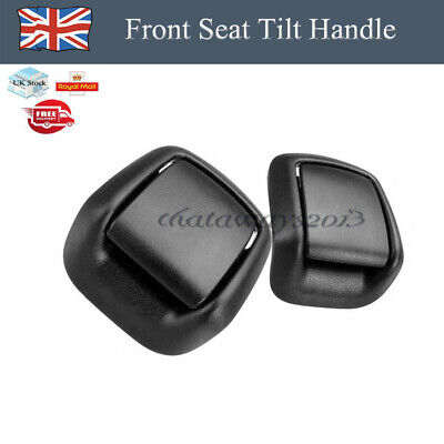 2X Right+Left Hand Front Seat Tilt Handle For Ford Fiesta MK6 2002-2008 1417521