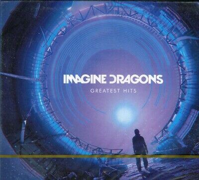 Imagine Dragons - Greatest Hits - 2 CD