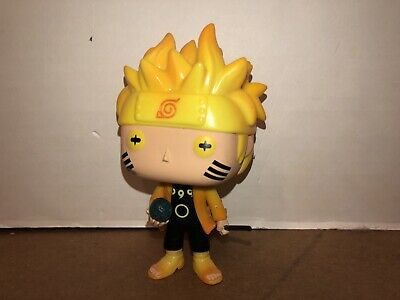 Naruto (Six Path) #186 Funko Pop Vinyl Figure NARUTO No Box