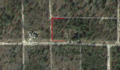 Huge 4Lot Deal Hawthorne Florida! 0.67Acre Corner Lot Near Gainesville Financing